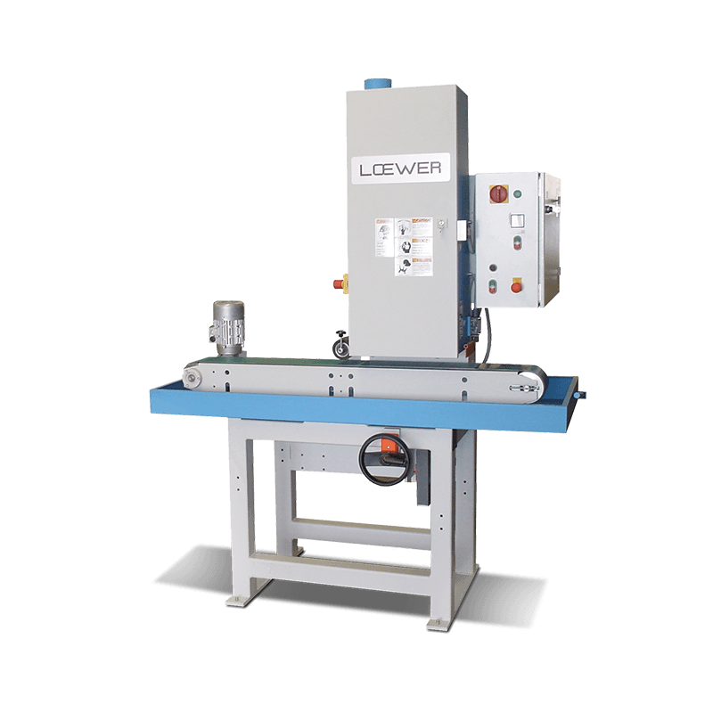 SmartGrinder SG | LOEWER machines