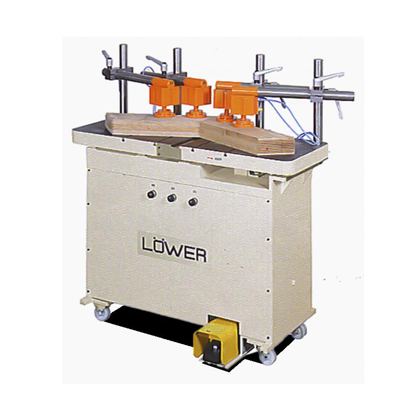 miniature dovetail press mzp loewer